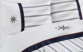 Linen for Boat