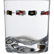 REGATA whisky glass (6 pcs)