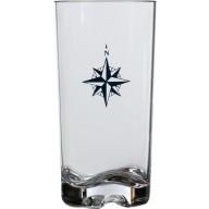 NORTHWIND soda glass (6 pcs)