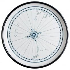 COLUMBUS dessert plate Ø21cm (6 pcs)