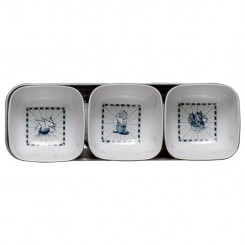 COLUMBUS snack set (4 pcs)