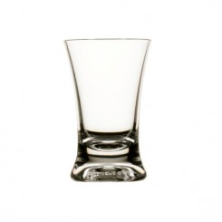 COLUMBUS vodka glass (6 pcs)