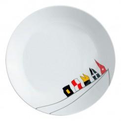 REGATA non-slip soup/cereal bowl Ø21cm (6 pcs)