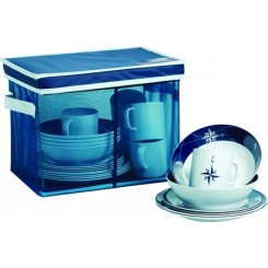 NORTHWIND dinnerware set for 6 (25 pcs)
