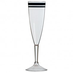 CANNES champagne glass (6 pcs)