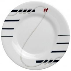 CANNES non-slip dessert plate Ø20cm (6 pcs)