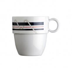 CANNES non-slip mug (6 pcs)
