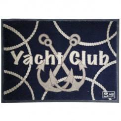 Non-slip mat YACHT CLUB (UV-resistant) 2pcs