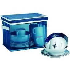 NORTHWIND dinnerware set for 6 (25 pcs)